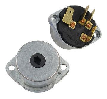 Comutador Eletrico Diesel - Comutador Ignição - vw Kombi