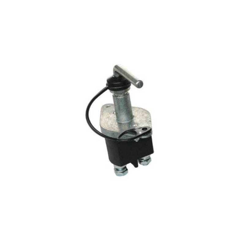 Chave Geral 12v Ou 24v 1000a - Chave Geral - Un - univers