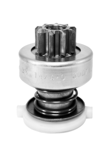 Impulsor P/ Land Rover Defender 110 3.9l Bosch - Impulsor de