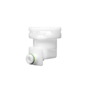 Suporte Regulador Pressao P/ Flange Bosch - Suporte Regulado