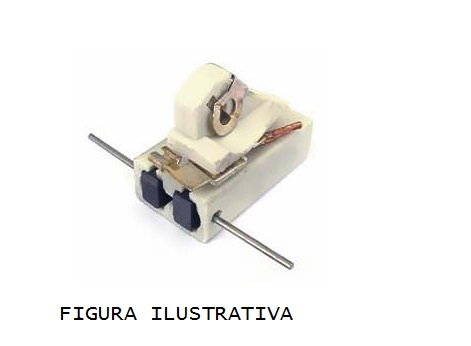 Porta Escovaova Alternador P/ Civic 1.5 e 1.6 93-95 12v - S